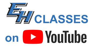 EH Classes on YouTube